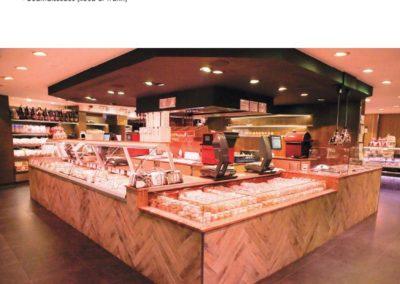 Bijgerechten gourmets en fondues